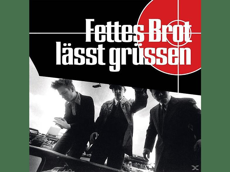 Fettes Brot - Fettes Brot Lässt Grüßen (Remaster 2CD) [CD]