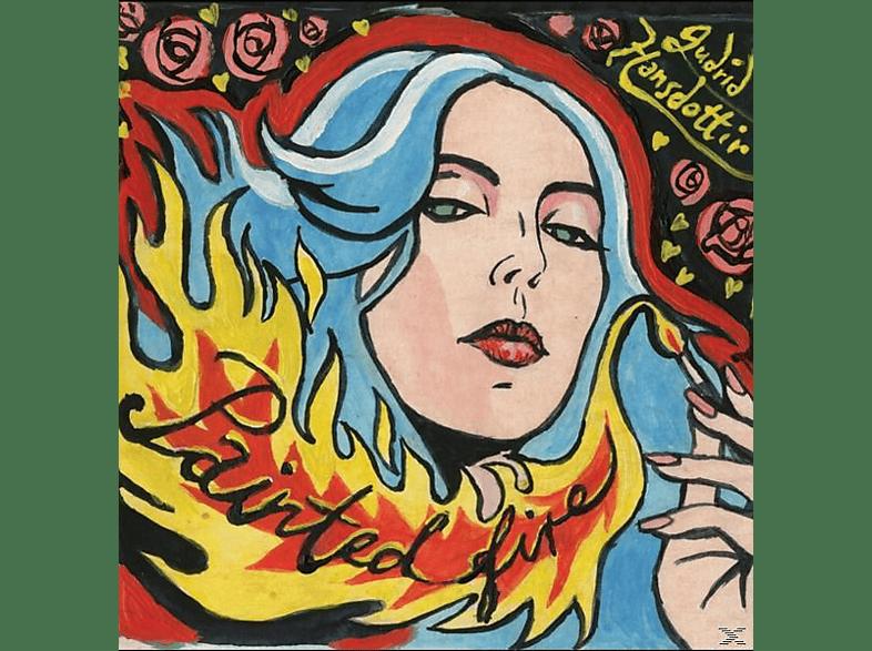 Gudrid Hansdottir - Painted Fire (+Download) [Vinyl]