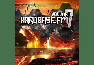 VARIOUS - HardBase.FM Volume Seven!  - (CD)
