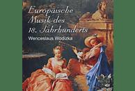 Tuma - Europäische Musik Des 18.Jahrhunderts [CD]