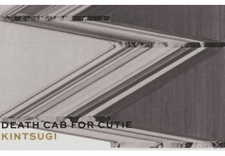 Death Cab For Cutie - Kintsugi - (MC (analog))