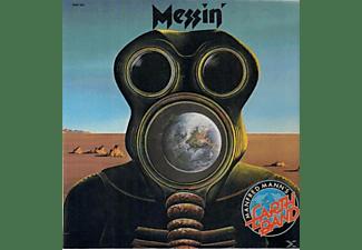 Manfred Mann's Earth Band - Messin' (New Version+4 MP3 Bonus Tracks)  - (CD)