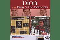 Dion/Dion & The Belmonts - Presenting Dion & The Belmonts/Runaround Sue [CD]