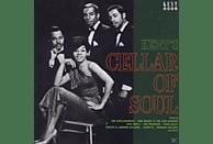 VARIOUS - Kent's Cellar Of Soul [CD]