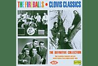 The Fireballs - Clovis Classics: The Definitive Collection [CD]