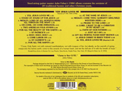 John Fahey - YES! JESUS LOVES ME [CD]