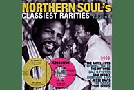 VARIOUS - Northern Soul's Classiest Rarities Vol.4 [CD]