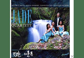 Jade Quartett - Jade Quartett  - (CD)