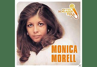 Monica Morell - Ich Find' Schlager Toll-Das Beste  - (CD)