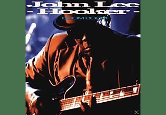 John Lee Hooker - Boob Boom   - (CD)