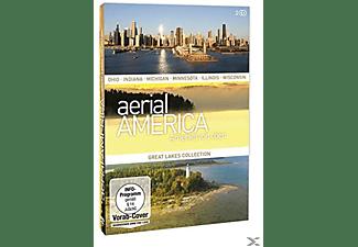 Aerial America - Amerika von oben: Great Lakes Collection DVD