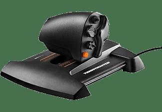 THRUSTMASTER Schubregler TWCS Throttle, USB (2960754)
