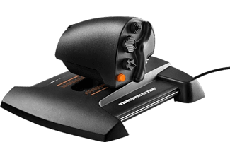 THRUSTMASTER Schubregler TWCS Throttle, USB (2960754)