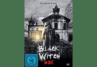 Black Witch Box DVD