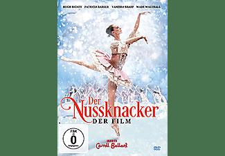Der Nussknacker DVD