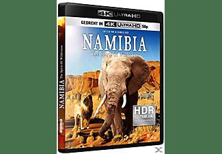 Namibia-The Spirit of Wilder 4K Ultra HD Blu-ray