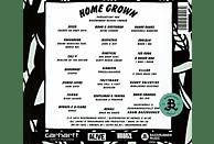 VARIOUS - Homegrown Compilation [CD]
