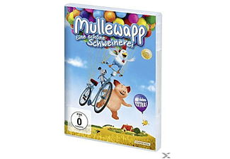 Mullewapp - Eine schöne Schweinerei DVD