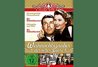 Weihnachtszauber der 40er Jahre DVD
