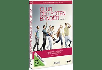 Club der roten Bänder - Staffel 2 DVD