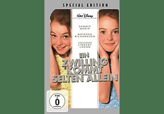 Ein Zwilling kommt selten allein Special Edition [DVD]