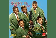 Sonny Til & The Orioles - Still Crying [CD]