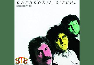 Sts - Überdosis G'fühl [CD]