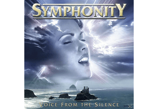 Symphonity - Voices From The Silence - (CD)