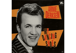 Arnie Derksen - My Dancing Shoes - (Vinyl)