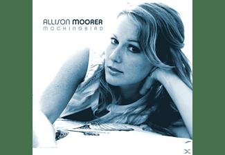 Allison Moorer - Mockingbird  - (CD)