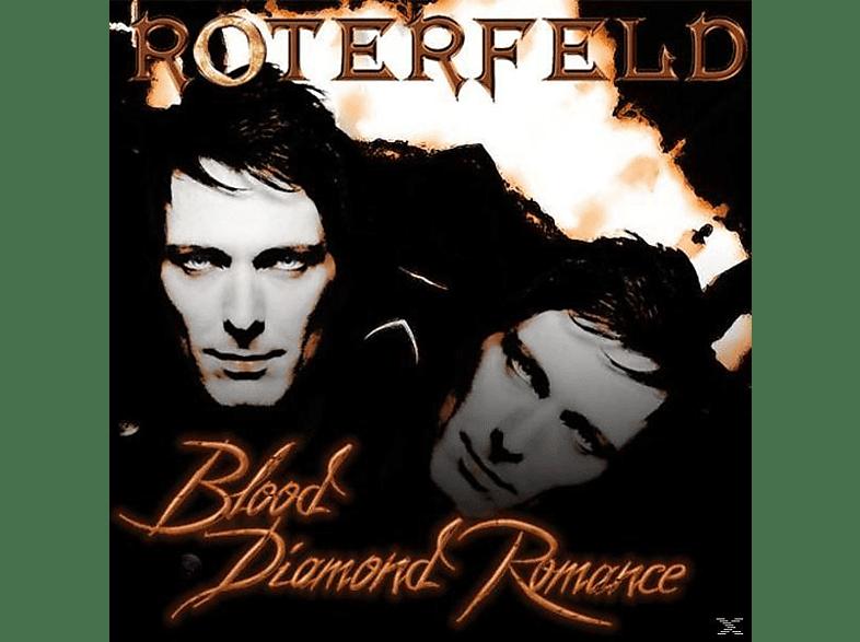 Roterfeld - Blood Diamond Romance [CD]
