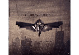 C-drone-defect - neural dysorder syndrome redux  - (CD)