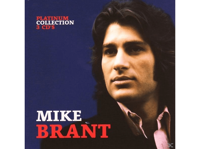 Mike Brant - Platinum Collection [CD]