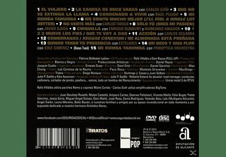 Social Seguridad - 30 Años con Seguridad Social - Por Siempre Jamás  - (CD + DVD Video)