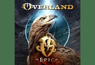 Overland - Epic  - (CD)