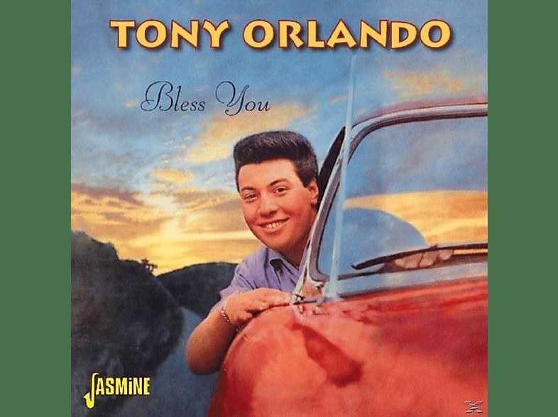 Tony Orlando - Bless You [CD]