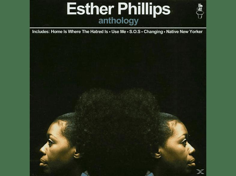 Esther Phillips - Anthology [CD]
