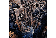 Suffocation - Souls To Deny [CD]