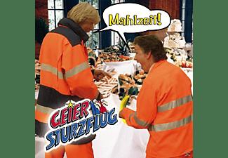 Geier Sturzflug - Mahlzeit!  - (CD)
