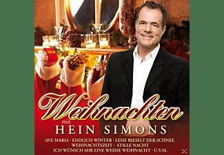 Hein Simons - Weihnachten Mit Hein Simons  - (CD)