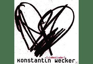 Konstantin Wecker - Liebeslieder  - (CD)