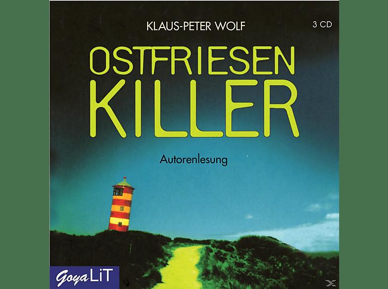 Ostfriesenkiller - (CD)