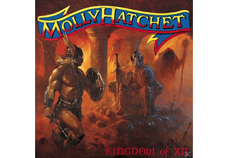 Molly Hatchet - Kingdom Of Xii - (CD)