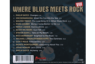 VARIOUS - Where Blues Meets Rock Vol.8 [CD]