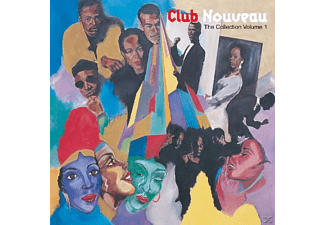 Club Nouveau - Collection Vol.1 - (CD)
