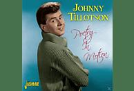 Johnny Tillotson - Poetry In Motion [CD]