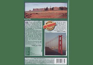 welt weit - Lust auf Reisen: USA - Der Südwesten DVD