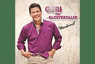 Geri Der Ex Klostertaler - Wundervoll [CD]