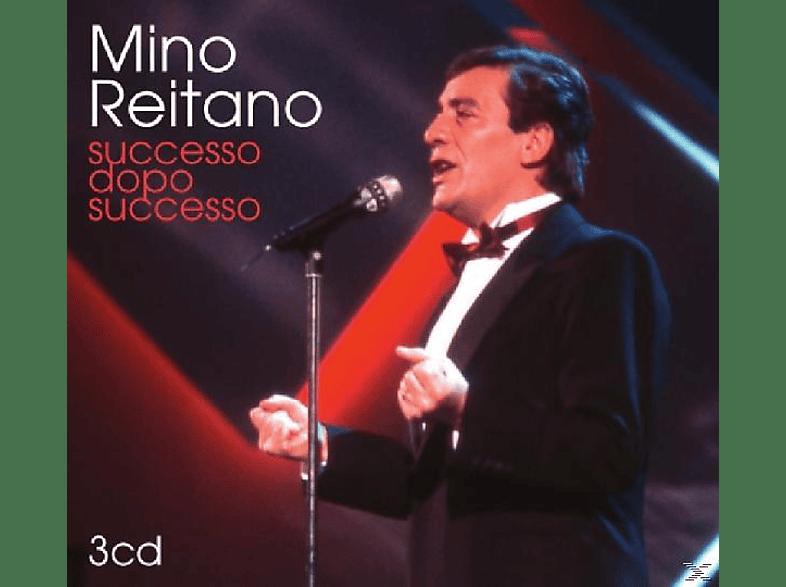 Mino Reitano - Successo Dopo Successo [CD]