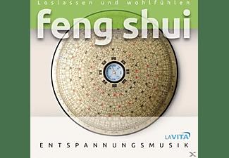 La Vita - Feng Shui - Loslassen Und Wohlfühlen  - (CD)